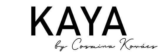 Kaya by Cosmina Kovacs